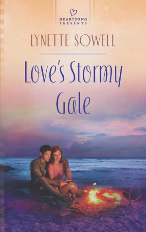 Love's Stormy Gale (2013)