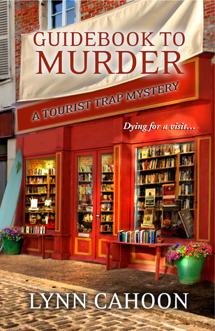 Guidebook to Murder (2014)