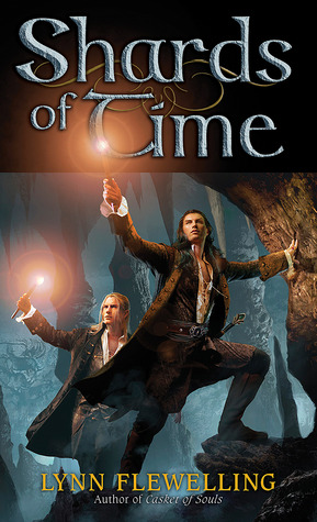 Shards of Time (2014)