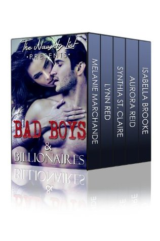 Bad Boys and Billionaires (2014)