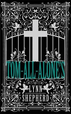 Tom-All-Alone's (2012)