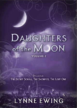 Daughters of the Moon, Volume 2 (2011)