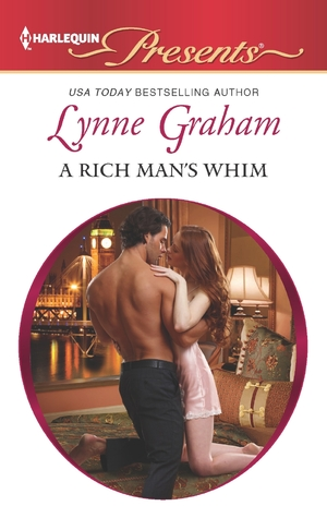A Rich Man's Whim (2013)