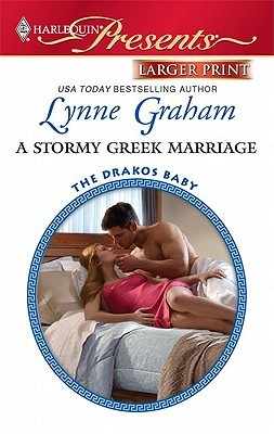 A Stormy Greek Marriage (2010)
