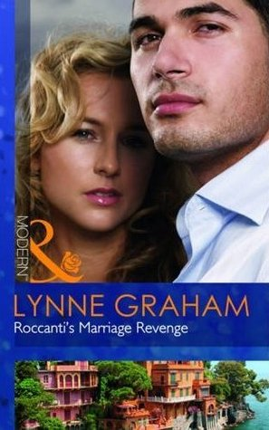Roccanti's Marriage Revenge (2012)