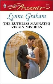 The Ruthless Magnate's Virgin Mistress (2008)
