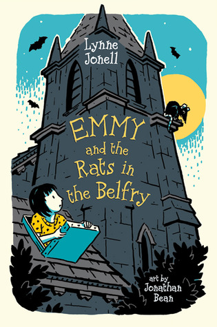 Emmy and the Rats in the Belfry (2011)