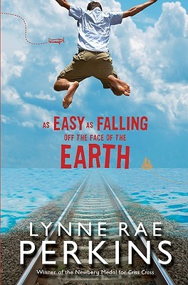 As Easy as Falling Off the Face of the Earth (2010)