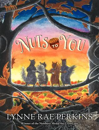 Nuts to You (2014)