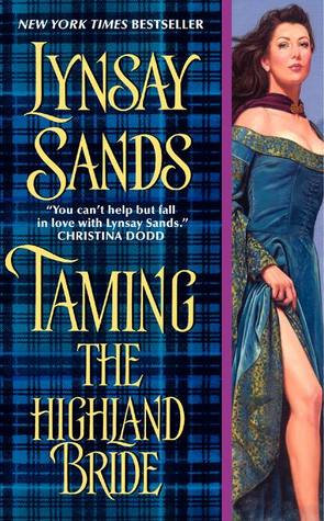 Taming the Highland Bride (2010)