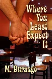 Where You Least Expect It (2011)
