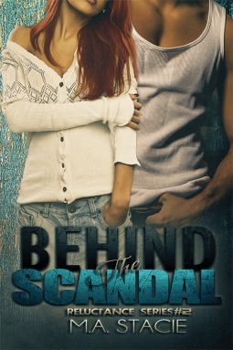 Behind the Scandal (2000)
