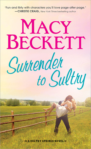 Surrender to Sultry (2013)