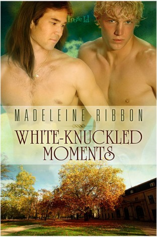 White-Knuckled Moments (2012)