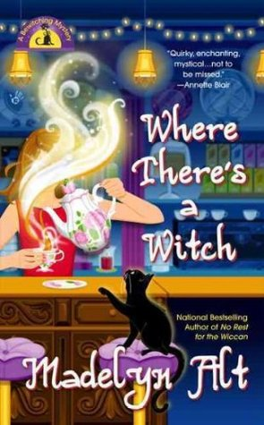 Where There's a Witch (2009)