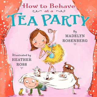 How to Behave at a Tea Party (2014)