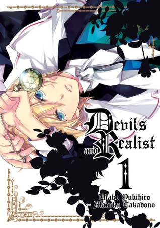 Devils and Realist Vol. 1 (2014)