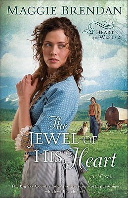 The Jewel of His Heart (2009)