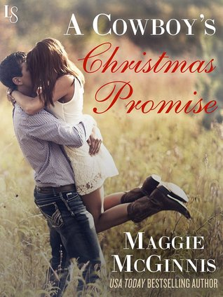 A Cowboy's Christmas Promise (2014)