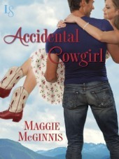 Accidental Cowgirl (2013)