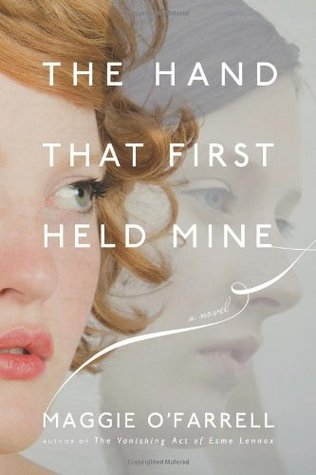 The Hand That First Held Mine (2009)
