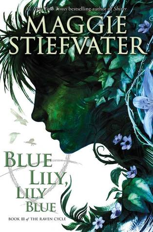 Blue Lily, Lily Blue (2014)