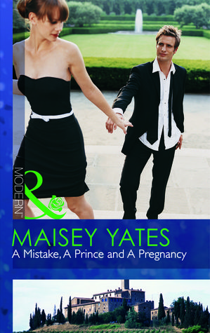 A Mistake, a Prince and a Pregnancy (2010)