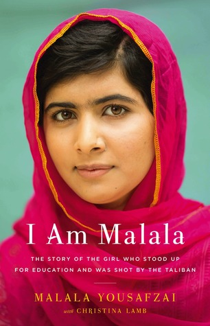 I Am Malala: The Girl Who Stood Up for Education and Was Shot by the Taliban (2013)