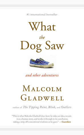 What the Dog Saw and Other Adventures (2009)
