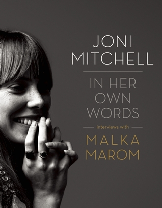 Joni Mitchell: In Her Own Words (2014)