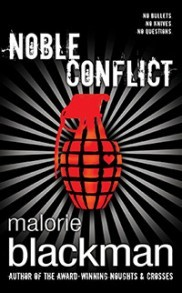 Noble Conflict (2013)