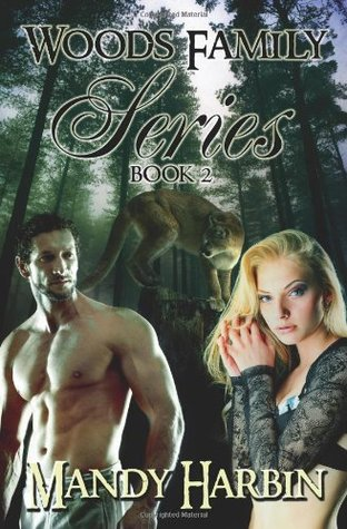 Woods Family Series Book 2 (2013)