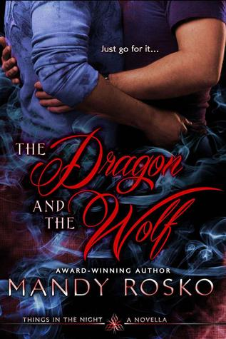 The Dragon And The Wolf (2013)