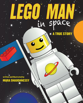 LEGO Man in Space: A True Story (2013)