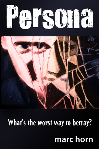 Persona (A Disturbing Psychological Thriller) (2000)