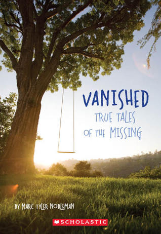 Vanished True Stories of the Missing (2010)