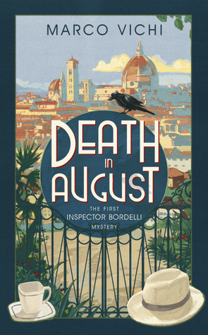 Death in August (2002)