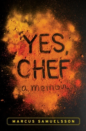 Yes, Chef (2012)