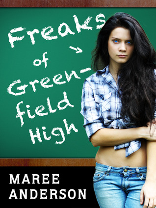 Freaks of Greenfield High (2011)