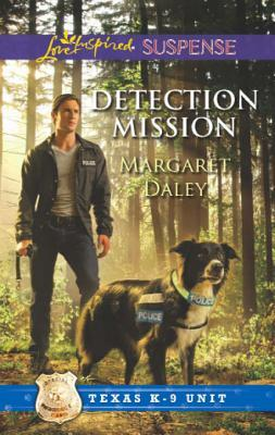 Detection Mission (Mills & Boon Love Inspired Suspense) (2013)