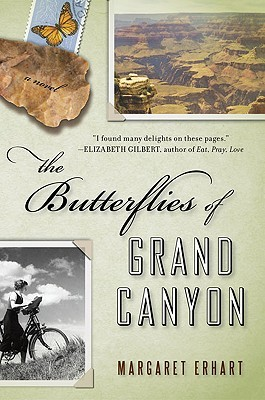 The Butterflies of Grand Canyon (2009)