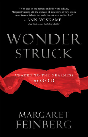 Wonderstruck: Awaken to the Nearness of God