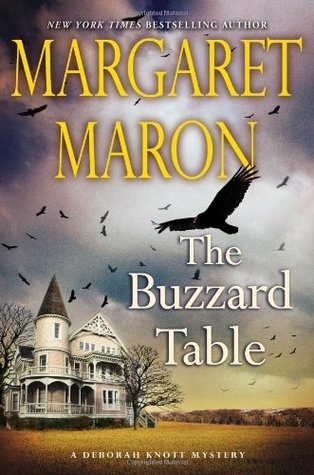 The Buzzard Table (2012)