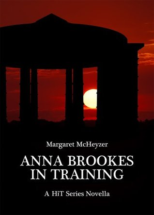 Anna Brookes - In Training (Hit #1.5)