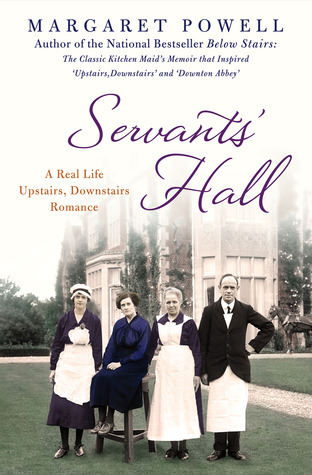 Servants' Hall: A Real Life Upstairs, Downstairs Romance (1979)