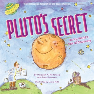Pluto's Secret: An Icy World's Tale of Discovery (2013)