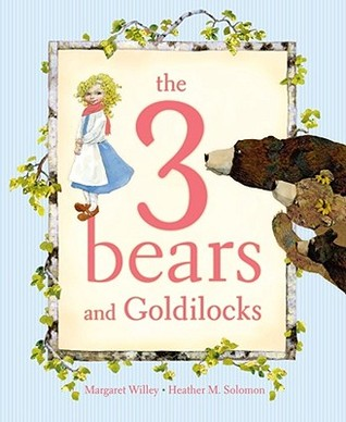 The 3 Bears and Goldilocks (2008)