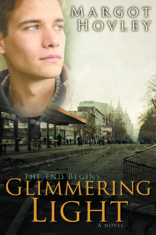 Glimmering Light (The End Begins) (2014)