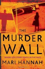The Murder Wall (2012)