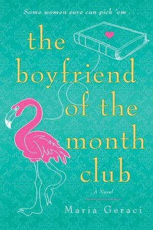 The Boyfriend of the Month Club (2010)